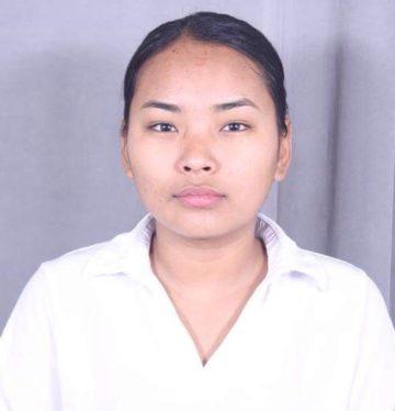 Pabita Namjali